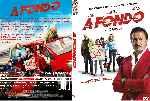 miniatura A Fondo 2015 Custom Por Maq Corte cover dvd