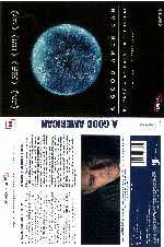 miniatura A Good American Por Songin cover dvd