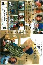 miniatura Abner El Capitan Por Songin cover dvd