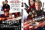 miniatura Acceleration Velocidad Asesina Custom Por Lolocapri cover dvd