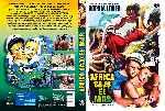 miniatura Africa Bajo El Mar Por Frankensteinjr cover dvd