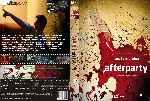 miniatura Afterparty Custom Por Vigilantenocturno cover dvd