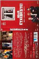 miniatura Agur Etxebeste Por Songin cover dvd