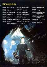 miniatura Alien El 8 Pasajero Inlay Por Gero1 cover dvd