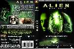 miniatura Alien El Octavo Pasajero Custom V3 Por Jhongilmon cover dvd