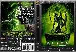 miniatura Alien El Octavo Pasajero Custom V4 Por Jhongilmon cover dvd
