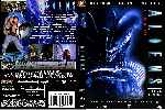 miniatura Aliens El Regreso Custom V2 Por Jhongilmon cover dvd