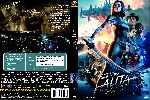 miniatura Alita Angel De Combate 2018 Custom V2 Por Jhongilmon cover dvd