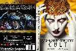 miniatura American Horror Story Temporada 07 Cult Custom V2 Por Lolocapri cover dvd