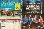 miniatura Amigos De Copas Custom Por Landio1 cover dvd