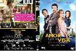 miniatura Amor A Primera Visa Custom Por Fable cover dvd