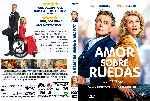 miniatura Amor Sobre Ruedas 2018 Custom Por Yulanxl cover dvd
