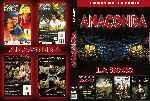 miniatura Anaconda Coleccion Custom Por Peedrosa cover dvd