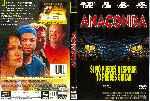 miniatura Anaconda Por Atriel cover dvd