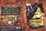 miniatura Anje La Leyenda Del Pirineo Por Mackintosh cover dvd