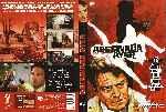 miniatura Asesinada Ayer Por Frankensteinjr cover dvd