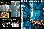 miniatura Assassins Run Custom Por Fable cover dvd