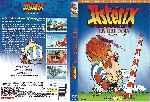 miniatura Asterix En Bretana Largometraje Remasterizado Por Centuryon cover dvd
