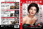 miniatura Ava Gardner Grandes Clasicos Por Frankensteinjr cover dvd