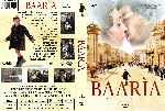 miniatura Baaria Custom Por Chechelin cover dvd