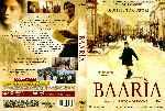 miniatura Baaria Por Manmerino cover dvd