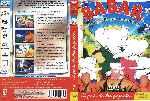 miniatura Babar Volumen 01 El Pais De Los Juguetes Por Makser cover dvd