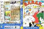 miniatura Babar Volumen 02 El Pais Del Hielo Por Uninacionaldelcine cover dvd