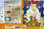 miniatura Babar Volumen 03 El Pais Del Agua Misteriosa Por Ciamad85 cover dvd