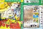 miniatura Babar Volumen 04 El Pais De La Felicidad Por Uninacionaldelcine cover dvd
