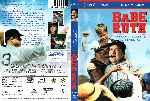 miniatura Babe Ruth Por Oagf cover dvd