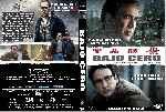 miniatura Bajo Cero 2013 Custom Por Fable cover dvd