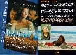 miniatura Bajo La Arena 2000 Cine Con Firma Inlay 02 Por Ximo Raval cover dvd