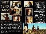 miniatura Bajo La Arena 2000 Cine Con Firma Inlay 03 Por Ximo Raval cover dvd