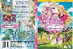 miniatura Barbie Y Sus Hermanas En Una Historia De Ponis Custom Por Elagropecuario cover dvd