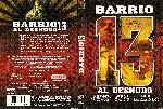 miniatura Barrio 13 Al Desnudo Region 1 4 Por Tangalan cover dvd
