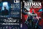 miniatura Batman Muerte En La Familia Custom Por Lolocapri cover dvd
