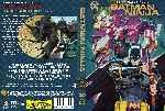 miniatura Batman Ninja Custom Por Yulanxl cover dvd