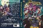 miniatura Batman Ninja Custom V3 Por Mrandrewpalace cover dvd