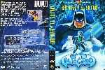miniatura Batman Y El Sr Frio Bajo Cero Custom Por Mrandrewpalace cover dvd