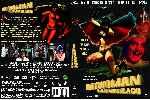 miniatura Batwoman La Mujer Murcielago Custom Por Jhongilmon cover dvd