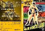 miniatura Batwoman La Mujer Murcielago Custom V2 Por Joseillo75 cover dvd