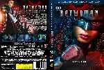 miniatura Batwoman Temporada 02 Custom Por Lolocapri cover dvd