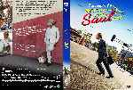 miniatura Better Call Saul Temporada 02 Custom Por Lolocapri cover dvd
