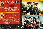 miniatura Bienvenidos A Zombieland Zombieland Mata Y Remata Custom Por Lolocapri cover dvd