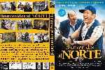 miniatura Bienvenidos Al Norte Custom Por Jugeti cover dvd