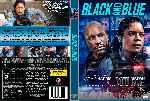 miniatura Black And Blue Custom Por Pmc07 cover dvd