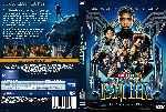 miniatura Black Panther 2018 Custom V2 Por Lolocapri cover dvd