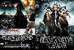 miniatura Blancanieves Y El Cazador Custom Por Sorete22 cover dvd