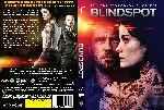 miniatura Blindspot Temporada 01 Custom V2 Por Lolocapri cover dvd