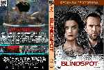 miniatura Blindspot Temporada 02 Custom V2 Por Chechelin cover dvd